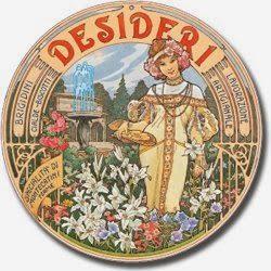 CIALDE DESIDERI …GUSTO E PASSIONE