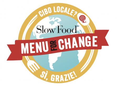 #menuforchange #eatlocal #slowfood