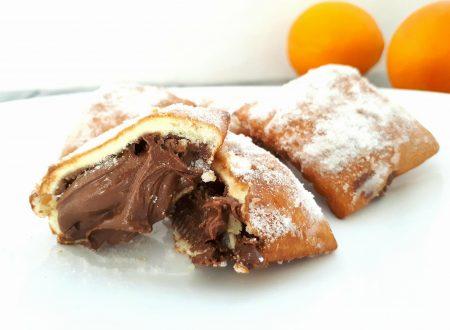 Bugie ripiene al cioccolato: dove mangiarle ad Ivrea