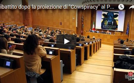 Mangiare vegano for Oggi al parlamento italiano
