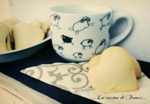 biscotti dal cuore morbido(senza glutine)