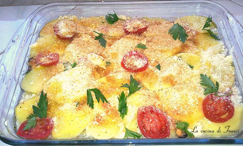 Riso,patate e cozze (6)