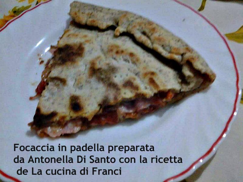 Antonella Focaccia 1