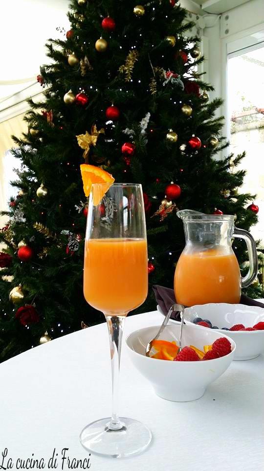 Cocktail analcolico alla frutta2.2