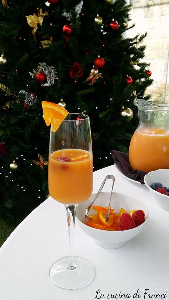 Cocktail analcolico alla frutta2