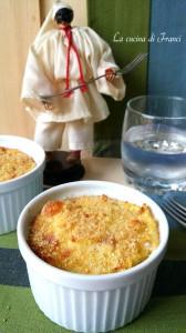 Gattò di patate alla napoletana