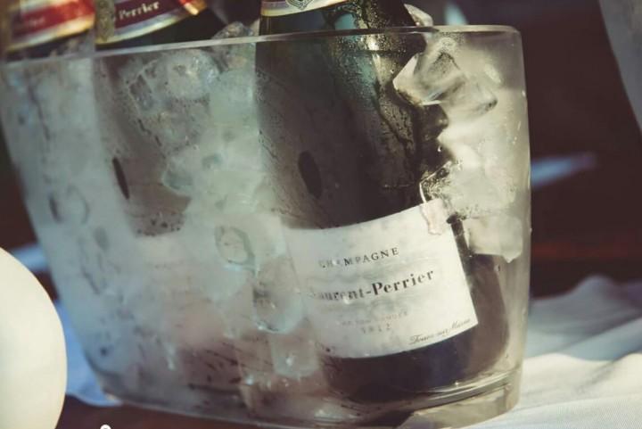Spritz con Champagne 2