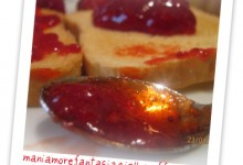 Marmellata di fragole (al microonde e non…)