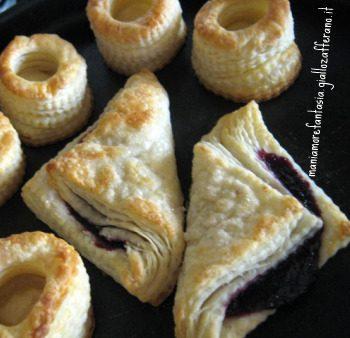 Pasta sfoglia (Adriano version)