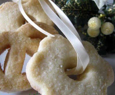 Biscotti di maionese… in festa!