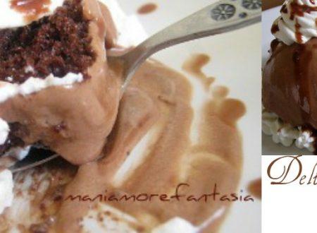 Delizie al cioccolato… a modo mio!