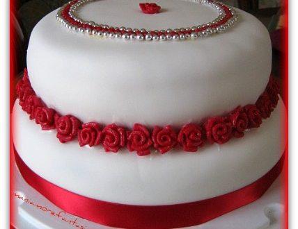 Torta compleanno… o fidanzamento?