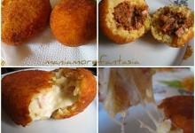 La mia prima video-ricetta: le arancine palermitane