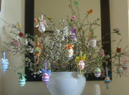Il mio menu di Pasqua