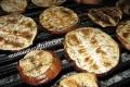 Antipasto di melanzane grigliate
