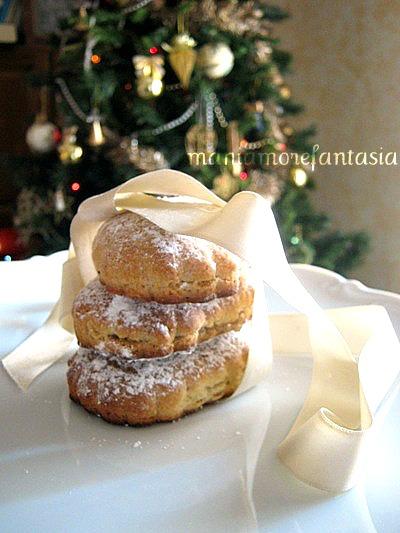 Ricette per il pranzo di natale  Natale  menu di natale  idee feste
