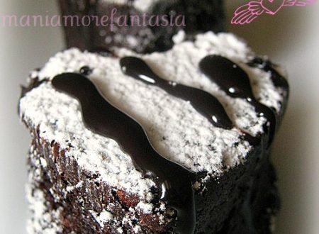 Tortini di cioccolato… ricetta per S. Valentino