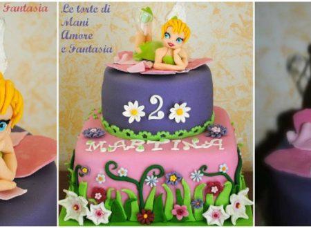La mia Trilly cake