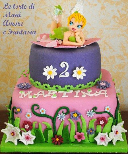 La mia trilly cake for Trilly immagini