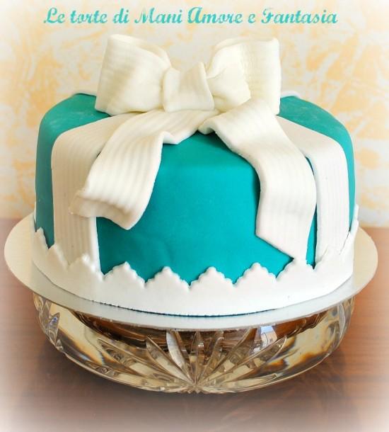 tiffany cake ricette torte per la mamma torte chic ...