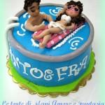torta piscina