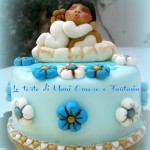 torta decorata stile thun