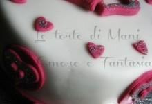 Decorazioni semplici per S. Valentino