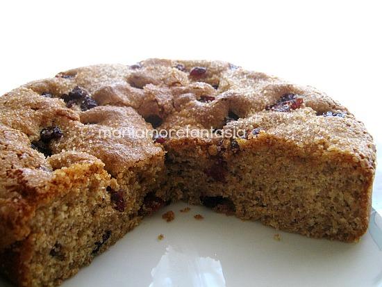 Ricette torte farina integrale
