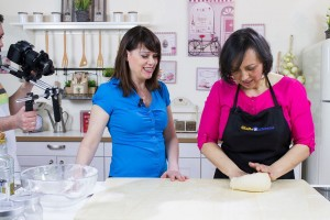 VIDEO RICETTA CARTOCCI