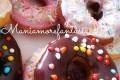 Le ciambelle di Homer: i donuts