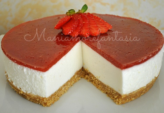 Dessert Cheese Cake Delivery Hunsterville