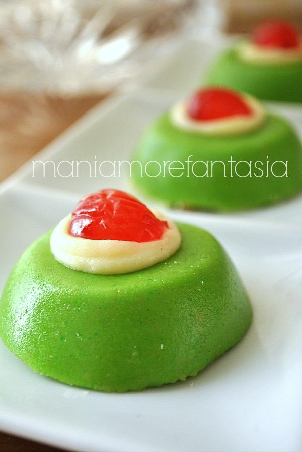 Conosciuto Cassata siciliana mignon | dolci siciliani | mani amore fantasia blog KG09