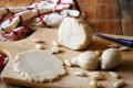 Pasta di mandorle, ricetta siciliana