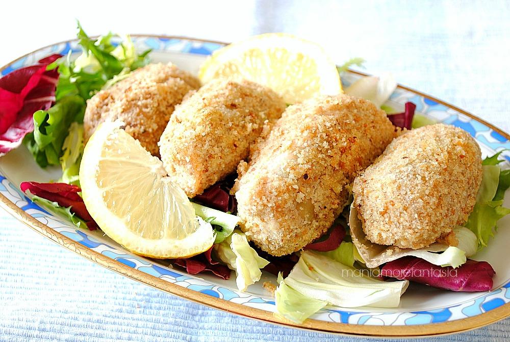 involtini di pesce spada ricetta siciliana