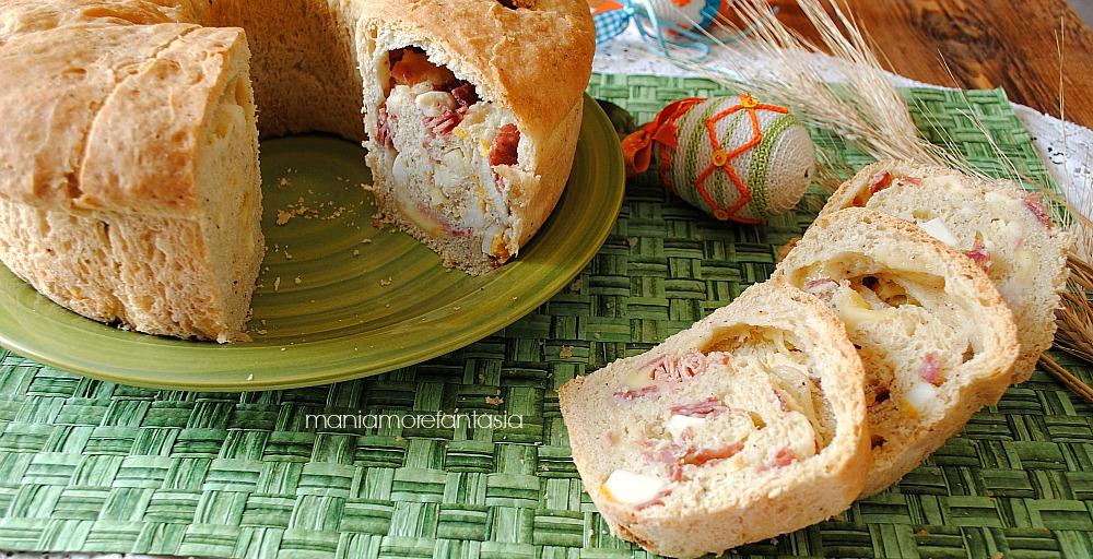 Torte salate 30 ricette facili e 3 impasti base torte for Torte salate facili