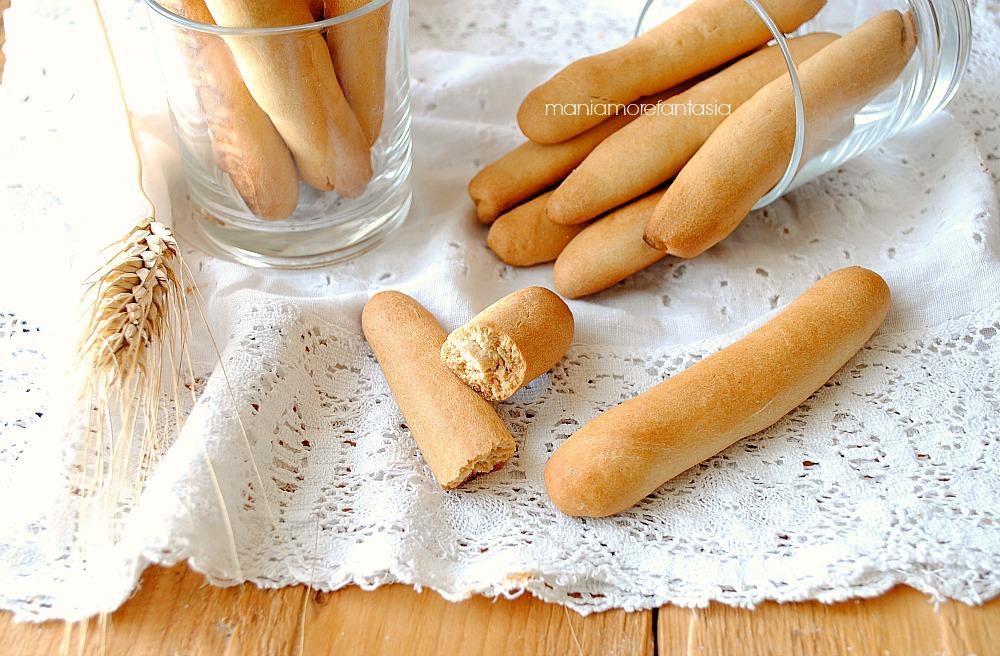 tricotti, biscotti tipici siciliani