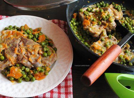 Ingredienti semplici per cucinare facile mani amore e for Cucinare ossobuco