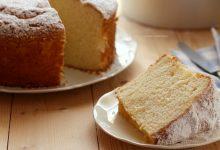 Chiffon cake, ricetta originale del sofficissimo ciambellone americano