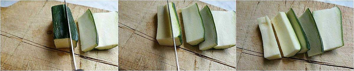 zucchine ricette