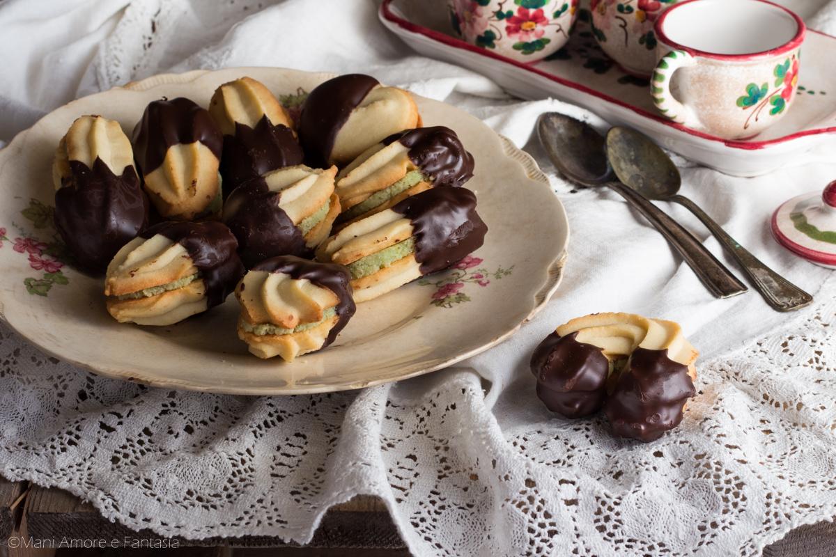 biscotti excelsior dessert