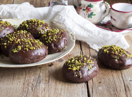 RAME DI NAPOLI, biscotti siciliani per la festività dei Defunti!