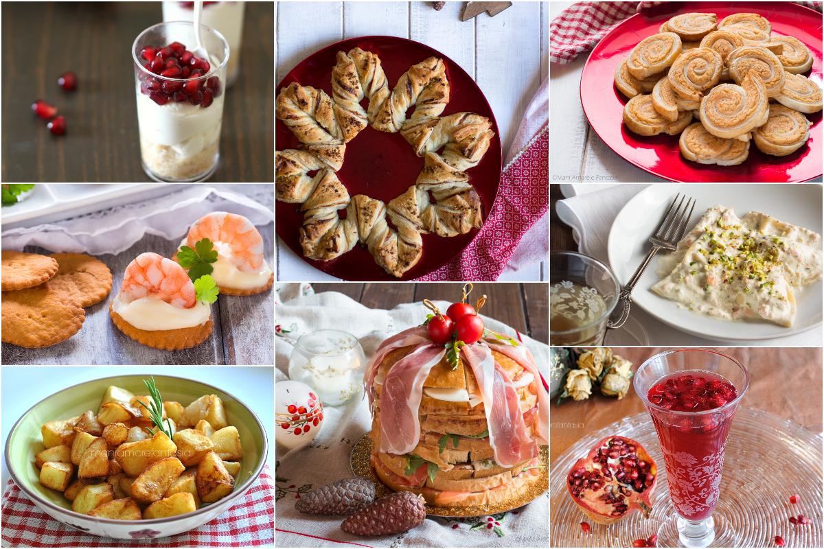 ricette per Capodanno