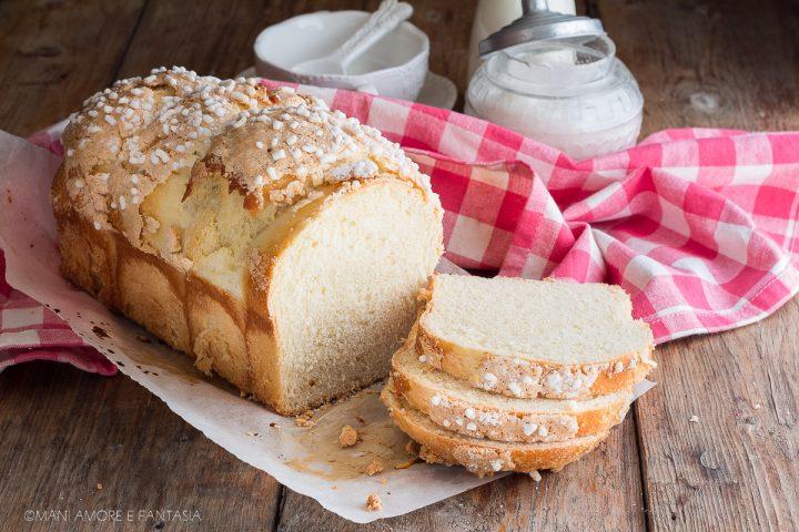 pan brioche buondì
