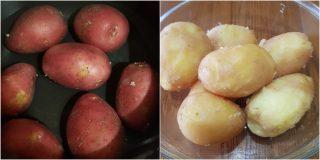 patate per crocchè