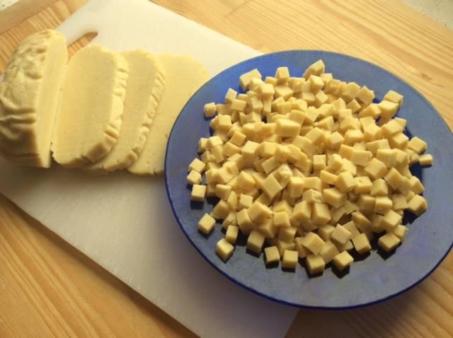 Ricetta pasta reale con il bimby