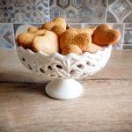 Biscotti integrali da tè