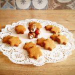 Biscotti della gioia di Santa Ildegarda (ricetta originale)