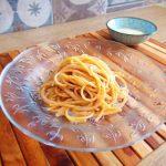 Spaghetti dieta