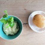 Purea di sedano e patate (di Santa Ildegarda)