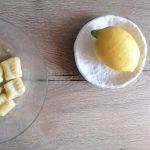 'Ndunderi al limone